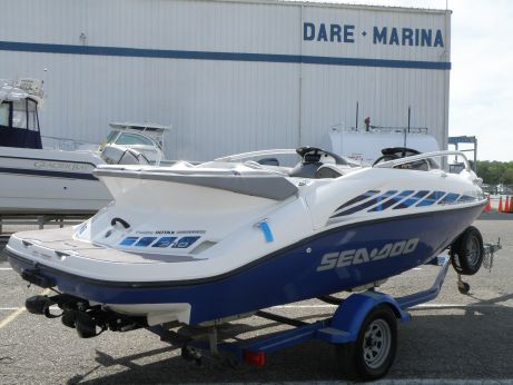 2005 Sea-Doo Sport Boats Speedster 200
