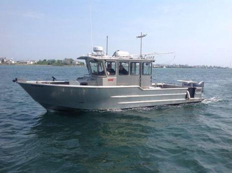 2014 Pacific Boats Center Console