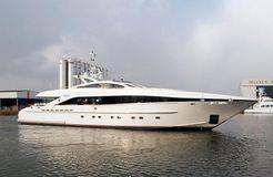 2007 Heesen 37M