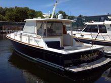 2002 Eastbay 38 HX