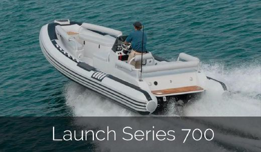 2018 Novurania Launch Series 700