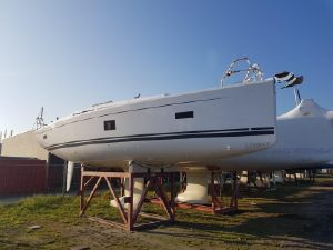 Gebrauchte Gunstige Hanse Segelyachten Und Motorboote