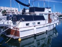 1989 Grand Banks 42 Motoryacht
