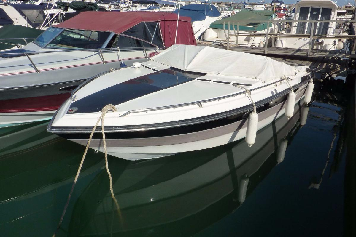 Boats For Sale In Benalmadena  Country
