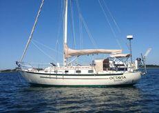 1994 Pacific Seacraft 34