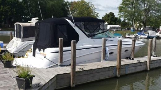 2003 Chris Craft 328 Express Cruiser