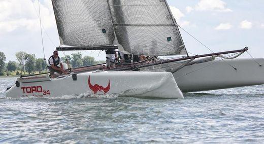 2012 Toro 34S