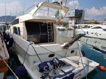 1996 Ferretti Yachts 48 limited