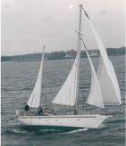 1976 Cuttyhunk 41 Ketch