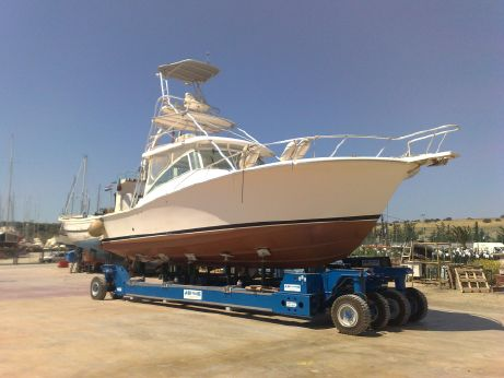 2004 Luhrs Open Fisherman/Tower