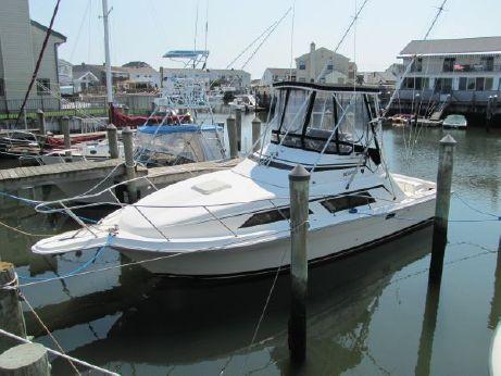 1988 Seafox Convertible
