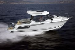 2019 Jeanneau Merry Fisher 795 - IN STOCK NOW