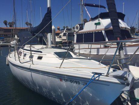 1991 Catalina Mark II