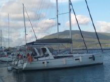 2012 Beneteau Oceanis 45