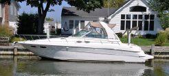 1999 Sea Ray 310 Sundancer Inboards