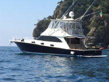 2008 Viking Yachts Viking 54' Convertibile