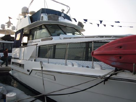 1982 Bertram Motor Yacht