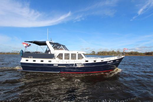 2001 Holterman 44 Royal Class