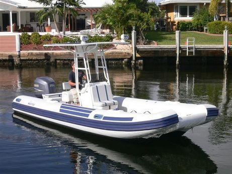 2005 Nautica 24' Catamaran
