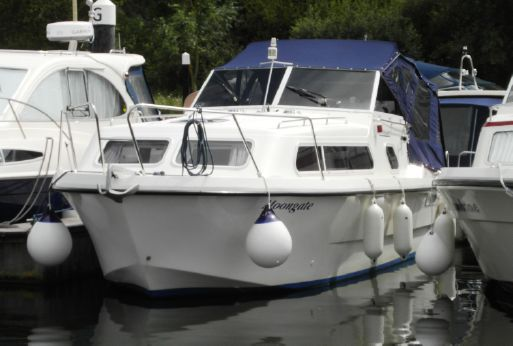 2005 Shetland 27i