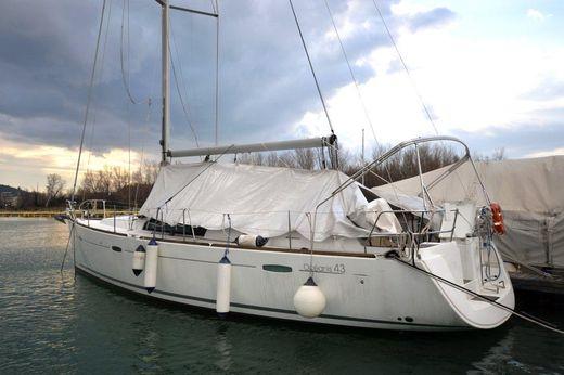 2007 Beneteau Oceanis 43
