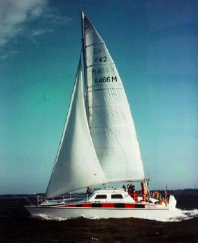 1987 Kelsall Kelly