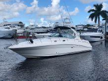 2008 Sea Ray 340