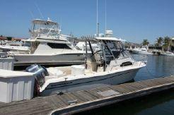 2005 Grady-White 282 sailfish