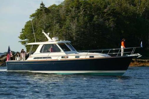 2011 Sabre 38 Express