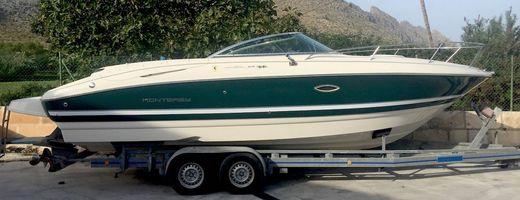 2002 Monterey MONTURA 248 LS