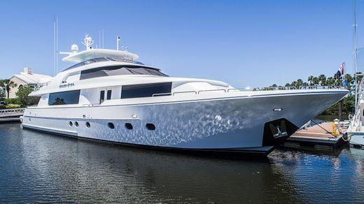 2016 Westport Motoryacht