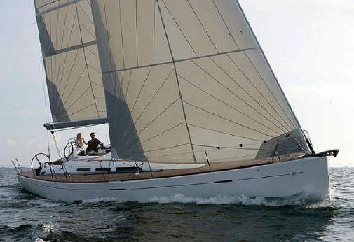 2008 Dufour 45
