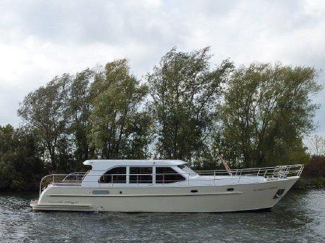 2011 Concordia 145 OC