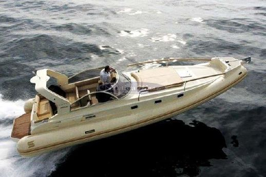 2014 Solemar 33 OCEANIC