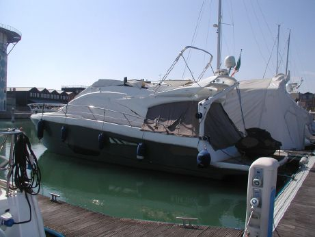 2008 Intermare 50 Fly