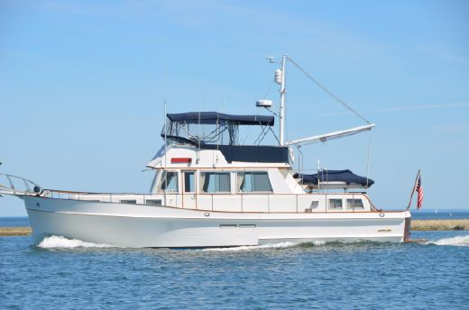 1988 Grand Banks 46 Classic