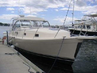2004 Mainship Pilot 34 Rum Runner II