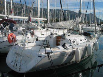 2008 Beneteau First 31.7