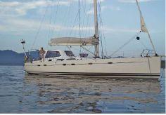 2006 Hanse 531 e
