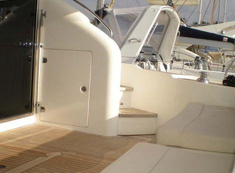 2008 Princess Yachts 58 FLY