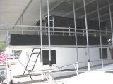 photo of 39' Catamaran Cruisers Custom House Boat