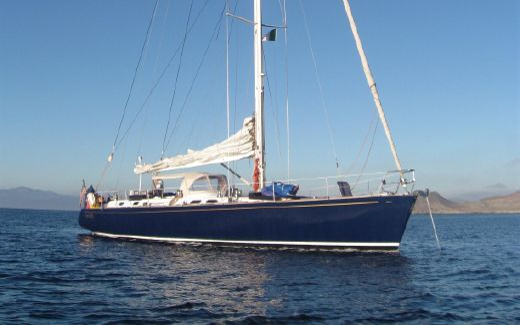 1995 Gorbon Yachts