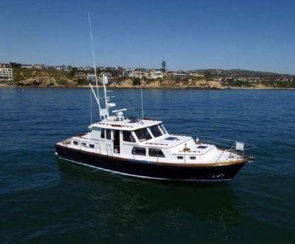1991 Lyman Morse Motor Yacht