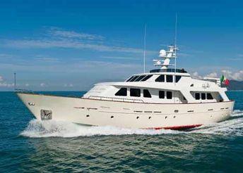 2011 Benetti Sail Division 82