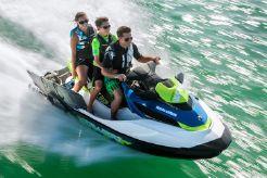 2016 Sea-Doo Wake Pro 215
