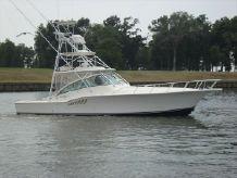 2006 Albemarle 410 Express Fisherman
