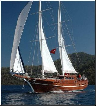 2006 Turkish Ketch