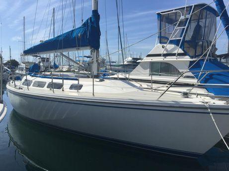 1982 Catalina 36