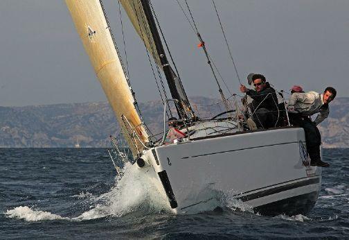 2009 Beneteau First 34.7