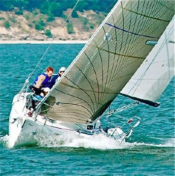 2006 J Boats J/92S